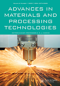 The Journal Advances in Materials and Processing Technologies (AMPT)